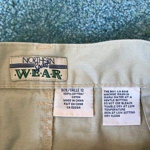 Vintage Skirts - Vintage maxi skirt